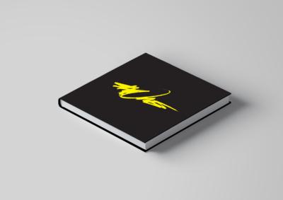 SHEONE - Blackaltelier - Book