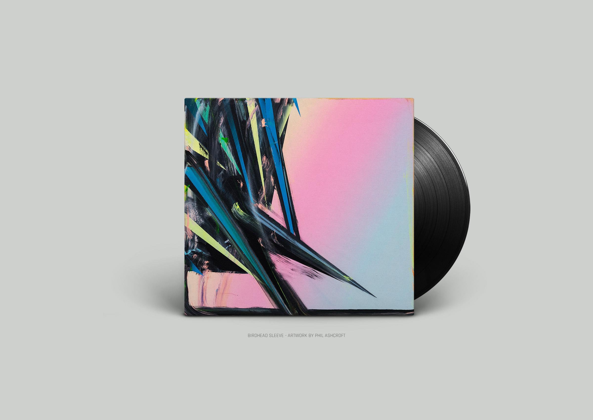 Birdhead Record Sleeve